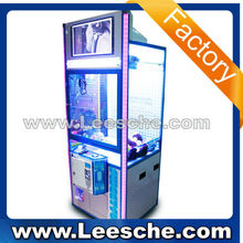 GMS and GPS Key Master Prize Redemption Vending Game Machine Coin Operated Amusement Game