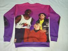 wholesale fashion crewneck sweatshirts sweater 100% polyester
