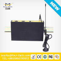 F3425 Support Vpn Network Industrial 3g HSPA+ Router 3g Outdoor 3g VPN Router Modem rj45
