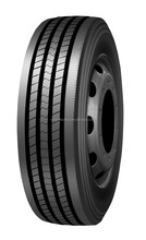 China Good Quality Tubeless Heavy Duty Truck Tires 225/70R19.5