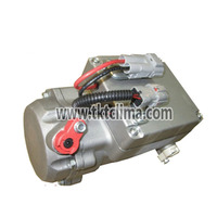 CE/ISO9001 Certificated auto air conditioning compressor