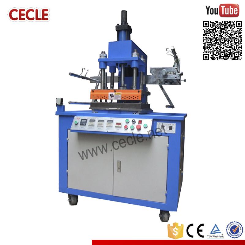 hot stamping machine price