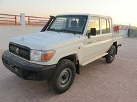 New Land Cruiser Pick Up from Dubai