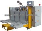Semi- automática costureiro de máquina, máquina de encadernação