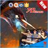 5d simulator roller coaster 7d interactive cinema with guns 9d cinema 5d cinema children's games