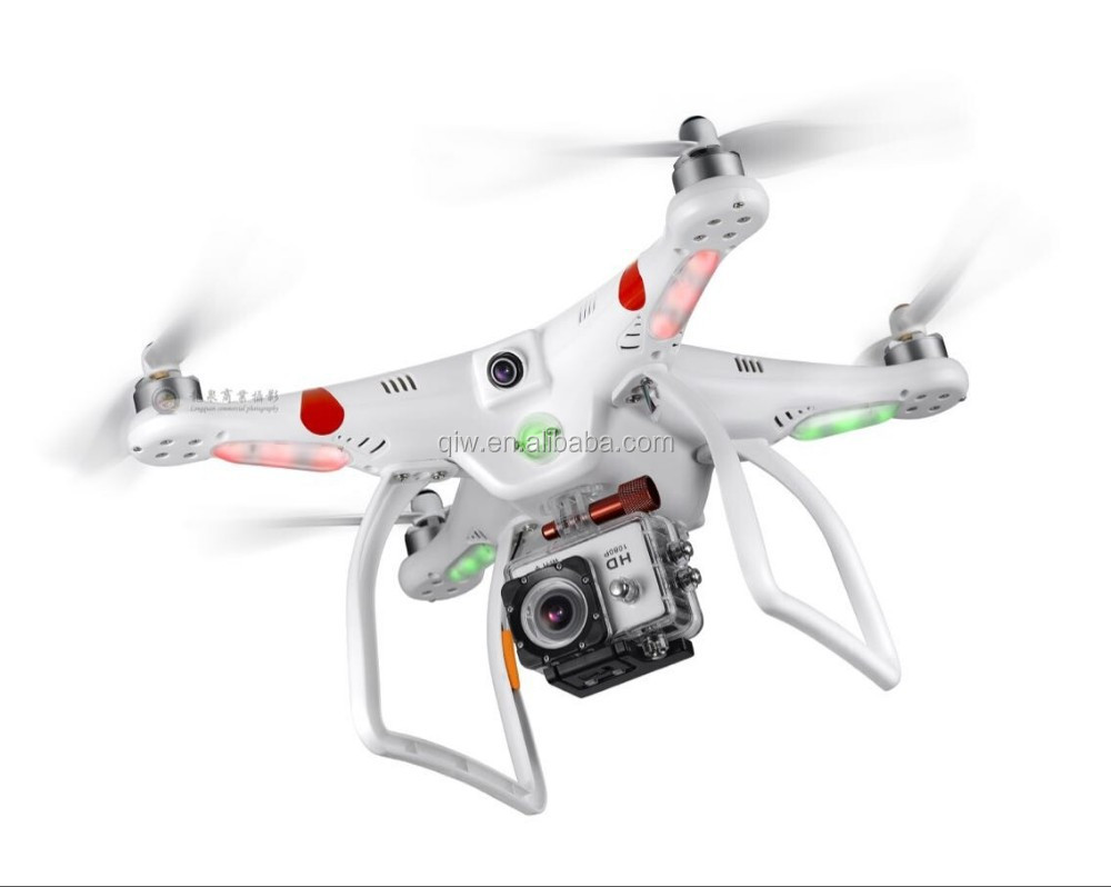 Remote Control Helicopter With Video Camera Remote control helicopter with