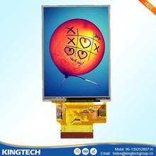vertical 240X320 tft lcd display 2.4