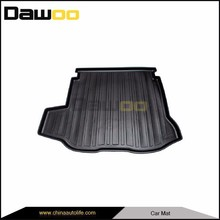 Car Trunk Mat of Car Mat Water Resistant Hot Sell