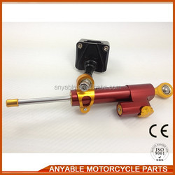 High quality aluminium alloy shock absorber for motorcycle