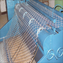 Lowes Chain Link Fences Prices ISO9001 Manufacturer