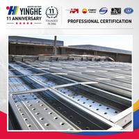 scaffolding metal planks part type