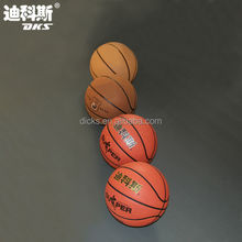 Good Quality Indoor play PU Material Basketball