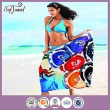 china suppliers 100% cotton beach hood towel poncho pattern for adult made in own factory