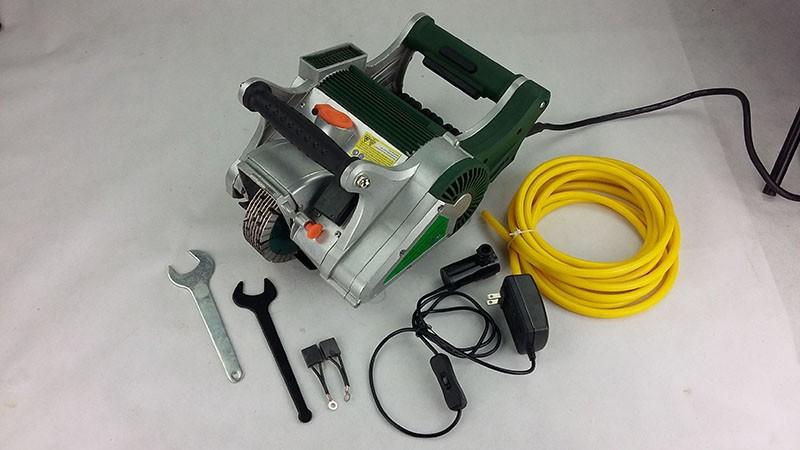 HONGLI штроборезы для продажи, стенки канавок машина (HL-1002)