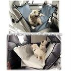 pet de carro assento de carro do cão hommock seat cover