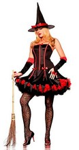 Super Hot Sexy Halloween Costume Sexy Lingerie Sexy Adult Coastume Size S/M/L/XL/XXL