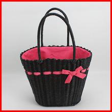 Handmade woven woman bags fashion 2013