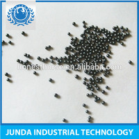 castings rust cleaning sand blasting grit steel shot
