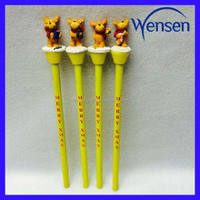 beautiful Christmas pencil X'MAS gift christmas decoration