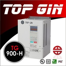 Pure sine wave and modified sine wave power inverter