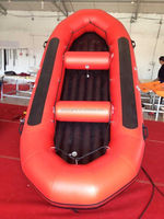 pontoon inflatable boat raft inflatable boat drving boat