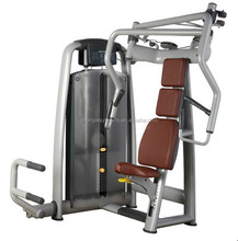 Seated Chest Press Fitness Equipment/Gym/Sport Equipment Names