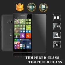 New Ultra Thin 0.33mm/0.2mm Premium Explosion-proof Tempered Glass Screen Protector Film For Nokia Microsoft Lumia 640