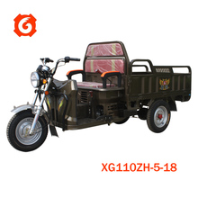 Henan Xinge motorized tricycle for disabled/handicapped tricycle for sale in philippines