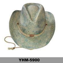 Baixo preço decoração de palha chapéus de vaqueiro méxico chapéu