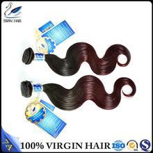 perfect brazilian virgin hair color 4 27