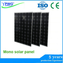 High quality cheap price per watt solar panel 260W/270W mono