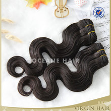 China factory price wholesale price hot selling large stock cheap virgin brazilian body wave hair