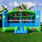 usado comercial grande inflável bounce casas para venda