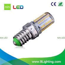 3w 5w hot selling led bulb smd E14