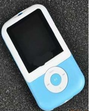 MP4 MP3 player