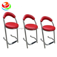 45cm cheap game room chairs for arcade slot machine