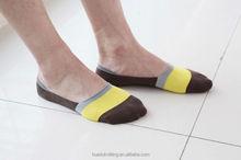 HD-W380 invisible socks custom high quality oem factory custom manufacturer