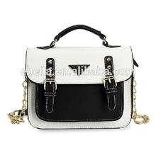 Fantastic woman hobo tote leather purse handbag designer handbags made in china with Korean Sytle lady handbag guangzhou factory