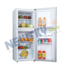 new product DC refrigerator holiday refrigerator solar power refrigerator refrigerator 12 volt