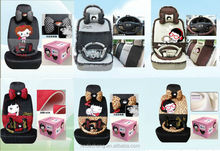 Novelty Car Seat Covers Boutique Cute Snoopy Car Seat Cover Wholesale Baby Car Seat Covers
