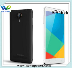 DHL shipping factory price 5.5 inch 4G oem cheapest android phone, android touch screen phone
