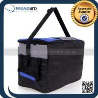 Basic Solid Color Plain Pattern 12 Can Cooling Bag
