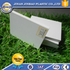 Hot sale white furniture pvc sheet for thermoforming