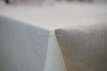 linen look table cloth , linen like table cloth, linen table clothes
