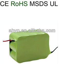 nimh battery SC 14.4v 1800mAH