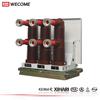 KEMA Tested Remote Control VD4 Type 33 kV Vacuum Circuit Breaker