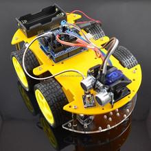 Bluetooth car kit B multifunction models Based platform with 1602 display for ardui