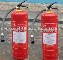 3KG Portable ABCEF Dry Powder Fire Extinguisher