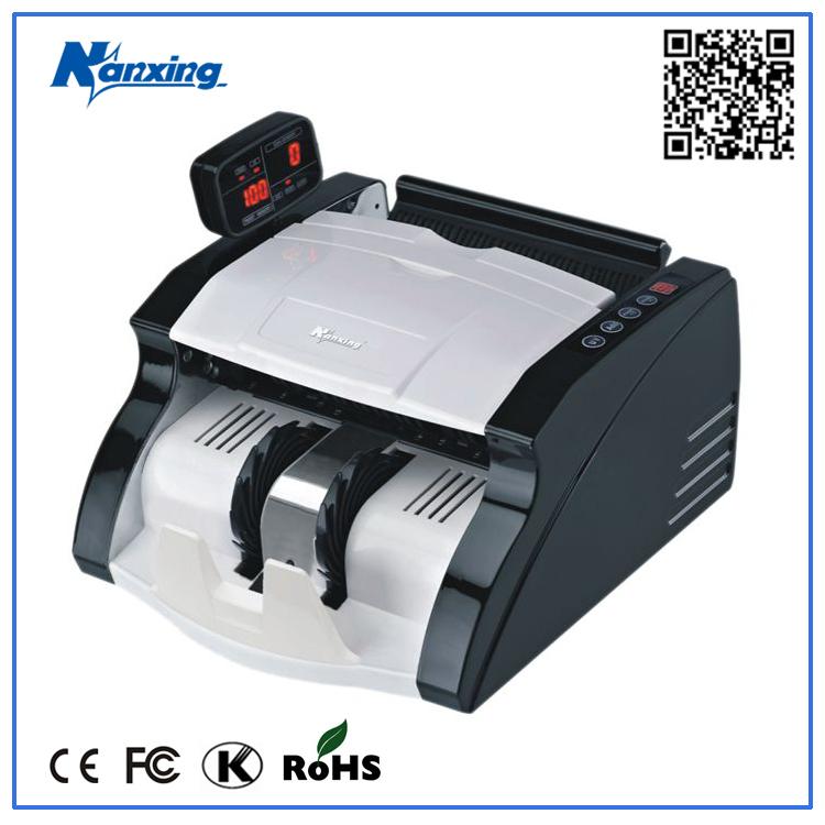 automatic counter machine