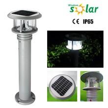 All-in-One Integrated solar garden light JR-CP02